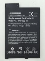 amazon mobile iphone - Batteries Mobile Phone Batteries High quality polymer lithium battery mah for amazon kindle wifi G Graphite S11GTSF01A battery