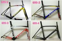 best looking models - Selling best look s carbon road bike Frames with models design road bike carbon frameset with K BB30 PF30 z01