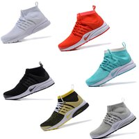band walks - 2016 Hot Sale Presto Ultra Olympic BR QS Women Men Running Shoes NAVY RED GOLD Fashion Casual Walking Airs Sports Sneakers Size