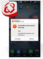 android antivirus for mobile - Trend Micro Mobile Security for Android Year Device key