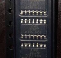 atmel touch sensor - new original for Atmel AT42QT1070 SSU AT42QT1070 SSUTR IC TOUCH SENSOR KEY SOIC