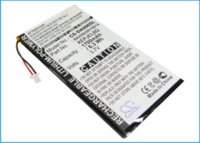 Wholesale Discount MP3 MP4 PMP Battery For Zen Vision M Video P N BA20603R79914 DVP HD0003 battery charger for sony cybershot camera