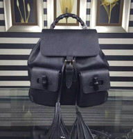 Wholesale new famous fashion designer Travel Bag top genuine leather women s Backpack bag High quality