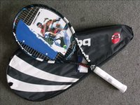 Wholesale brand name tennis racket racquet PURE DRIVE GT top qualilty freeshipping