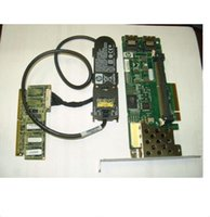 Wholesale HP Smart Array P410 RAID Controller Card M w Battery Cables G6