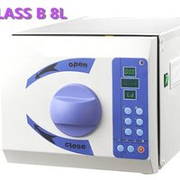 Wholesale FASHION DENTAL AUTOCLAVE CLASS B L FACTORY PRICE