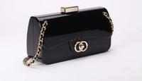 Wholesale Brand CC Evening Handbag Acrylic Clutch Purse Stylish Bag Perfume Luxury Acrylic Bags