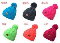 Wholesale new style women ski hat sport women hat wenter warm windproof hat fashion hat