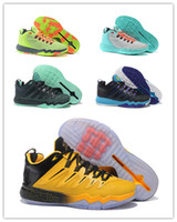ae shoes - 2016 Basketball Shoes Men CP3 IX AE St Paul Basketball Shoes sneakers Top quality Chris Paul Sports Training Sneakers Size