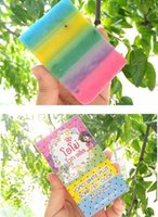 Wholesale omo white plus soap Gluta Whitening Soap rainbow soap OMO White Mix Fruits Color Alpha Arbutin Anti Dark Spot