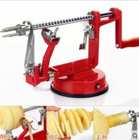 apple pits - Multifunctional APPLE PEELER Fruit Peeler Triple Multifunction Hand Apple Peeler Fruit Peeler Machine Peeled Pitted Sliced