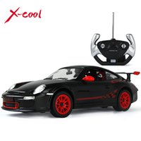 Wholesale Rastar Group gt3 rs remote control car model rc electric car toy children toys