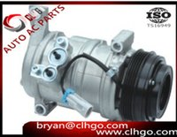 Wholesale 10S17C PV4 mm Air Conditioning Compressor for GMC