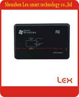Wholesale cheap price China manufacturer high quality USB interface mhz iso15693 protocols rfid radio frequency card reader