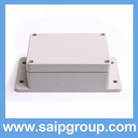 Wholesale IP65 waterproof plastic enclosure box junction box for electronic and PCB SP F3