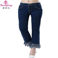 Cheap Plus Size Flare Jeans | Free Shipping Plus Size Flare Jeans ...