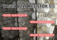 Wholesale SMD Chip Resistor R OHMS W YAGEO New Original Chip Fixed Resistor