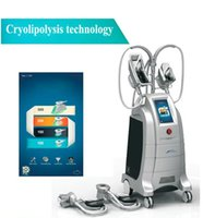 beauty apparatus machine - Cryolipolysis Coolsculpting Freeze Fat Lipofreeze Cellulite Slimming Machine Cryolipolysis Apparatus Health Beauty Weight loss Ma RTETG50 S