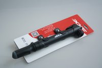 Wholesale XXF Bicycle Aluminum Mini Pump Pressure Gauge Air Pumps Black Bike Bomba Bicicleta Ciclismo Mini Herramientas Special Offer