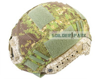 airsoft military gear - Airsoft Tactical Helmet Cover for Ops Core Fast Ballistic Badland Greenzone Sandstorm Military Helmet Accessory Gear Free Ship order lt no t