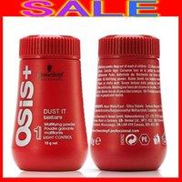 Wholesale Dust It Hair Powder Mattifying Powder Hairspray Hair Design Styling Gel g