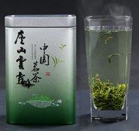 Wholesale g Chinese Tea Green Tea Cloud Mist Tea Yunwu Tea Cloud fog Tea Chinese Green Tea Chestnut aroma