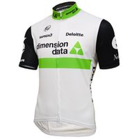 bicycle dimensions - TOUR DE FRANCE Dimension Data PRO TEAM WHITE GREEN ONLY Short Sleeve Cycling Jersey Bicycle Wear Size XS XL