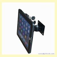 Wholesale wall mounted ipad mount wall fixed ipad kiosk ipad air air2 holder