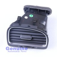Wholesale OEM Black Right Side Air Outlet Vent For VW Golf GTI R MK6 K0 K