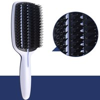 Wholesale Hair Combs For Hair Extensions hair Straightener Accessories Applicable Loop Brushes Salon Hair Care Tools Combs Styling Tools