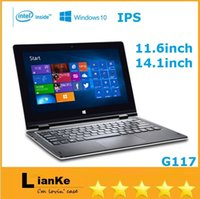 touch screen portable computers - 11 inch laptop in Quad core Intel GB GB Windows touch screen portable notebook computer intel hd screen