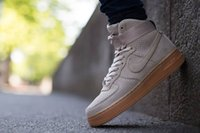 air force ones - 2016 Nike Wmns Air Force Source Men Women Sports Skateboarding Shoes Cheap Nike Air Force one Shoes size Original quality