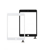 Wholesale For iPad mini Touch Screen Glass Digitizer Assembly with IC with Home Button Adhesive Glue Sticker Replacement Repair Parts mini40p