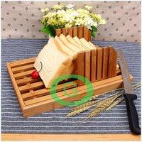 Cheap Wholesale-2016 Hot Sale Limited Ciq Rectangle Cutting Board Snijplank Kitchen Utensils Made Of Bamboo Breadboard European Style