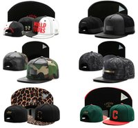 Wholesale HOT HOT HOT CAYLER SON Hats New Snapback Caps Men Snapback Cap Cheap Cayler and Sons snapbacks Sports Hat C S Fashion Snapback Caps