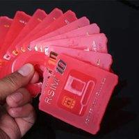 Wholesale RSIM Unlock Card iOS8 R SIM R SIM Unlock iPhone plus S AT T T mobile Sprint WCDMA GSM CDMA