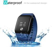 athletics watch - Athletics person V18 New smart bracelet with Blood oxygen wristband Heart Rate Fitness Tracker Monitor smart watch