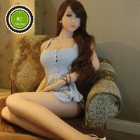 small sex doll - New cm mini cyber skin metal skeleton sex dolls for men sex toys dolls silicone with