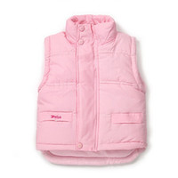 suits for 4 year old boys - Retail new Baby boys girls polo winter coat Kids warm Vest children thick Jacket color to chose suit for years old