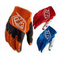 Wholesale 2015 TLD GP GLOVE Troy Lee Designs Moto Gloves Motorcycle MTB BMX Motocross Motocicleta Guantes Cycling Gloves yu8