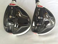 Wholesale oem quality sports golf club brand M1 fairway woods freeshipping