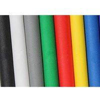 Wholesale 6 X5 Ft X1 M Economy Chromakey Green Whit Black Blue Non woven Backdrop Background Screen Photo Studio Background