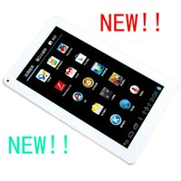 Wholesale new inches tablet pc hd wifi quad core tablet customized Gift tablets business tablets entertainment tablets