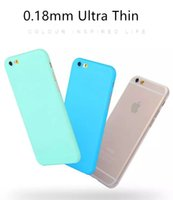 Wholesale Ultra Thin TPU case transparent Silicone Back cover For iphone S iphone S Plus