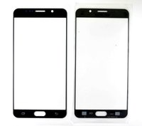 Wholesale New Outer Front Glass Lens Touch Screen Replacement Cover for Samsung Galaxy Note N9200