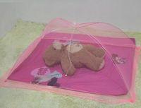 Wholesale Portable Folding Baby Mosquito Nets Mongolian Yurt Mosquito Net Free Installation baby mosquito nets