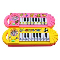 bass scales - Infant Baby Toddler Kids Musical Piano Early Educational Developmental Toy A00004