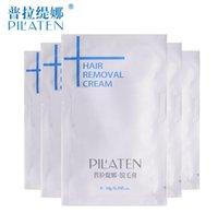 Wholesale New arival PILATEN Hair Removar Cream Painless Depilatory Cream For Leg Armpit Body g