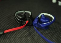 cell phone number - Sport Earphones bluetooth wireless headset earbuds mm with Series Number retail Box with logo for MP3 MP4