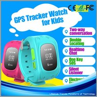 best colorful window - 2016 best Sale Colorful Smart Watch Phone Old People and Children Positioning GPS Bluetooth new original u8 Q50 W5